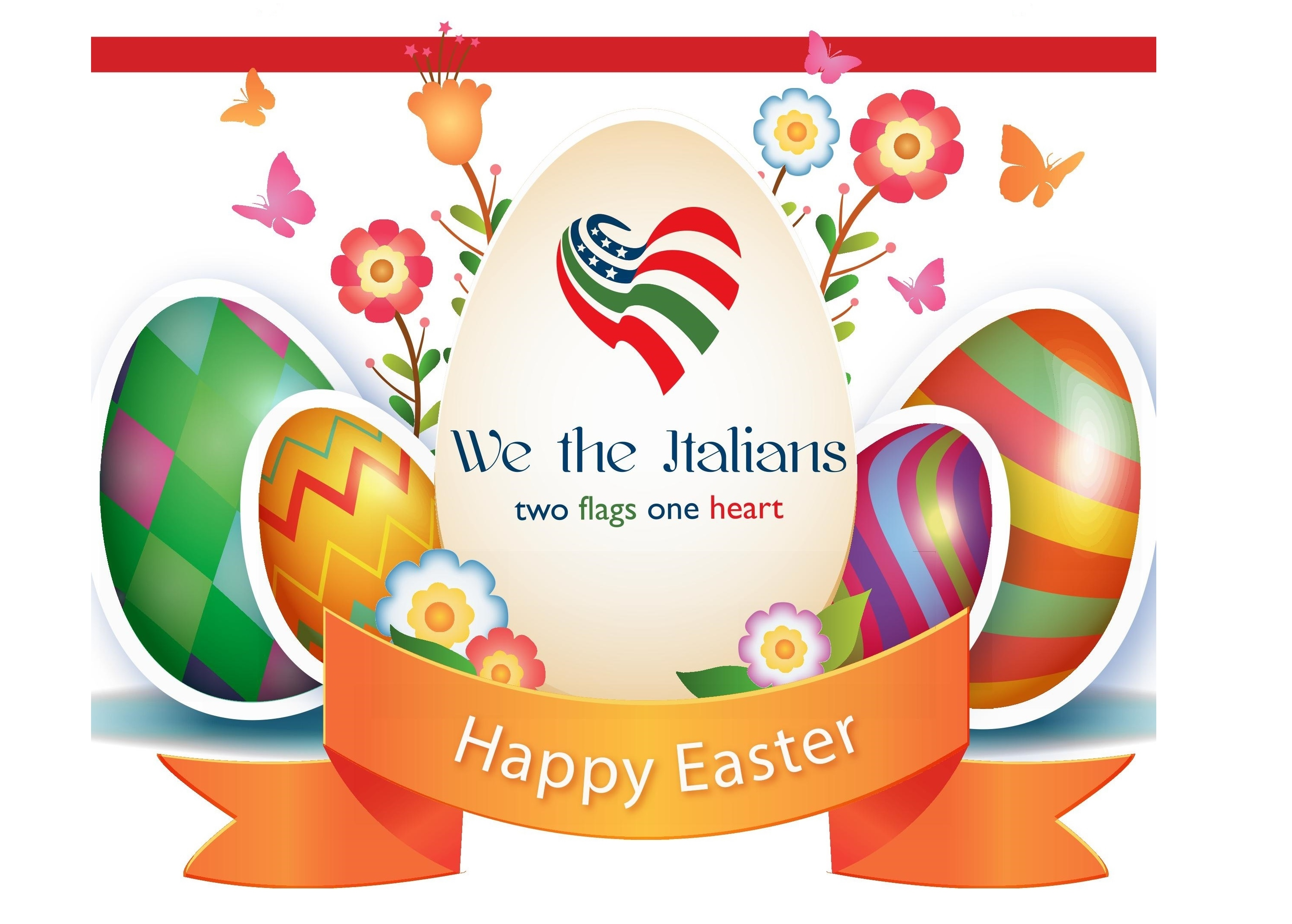 We the italians italian traditions italian traditions happy we the italians italian traditions italian traditions happy easter buona pasqua m4hsunfo