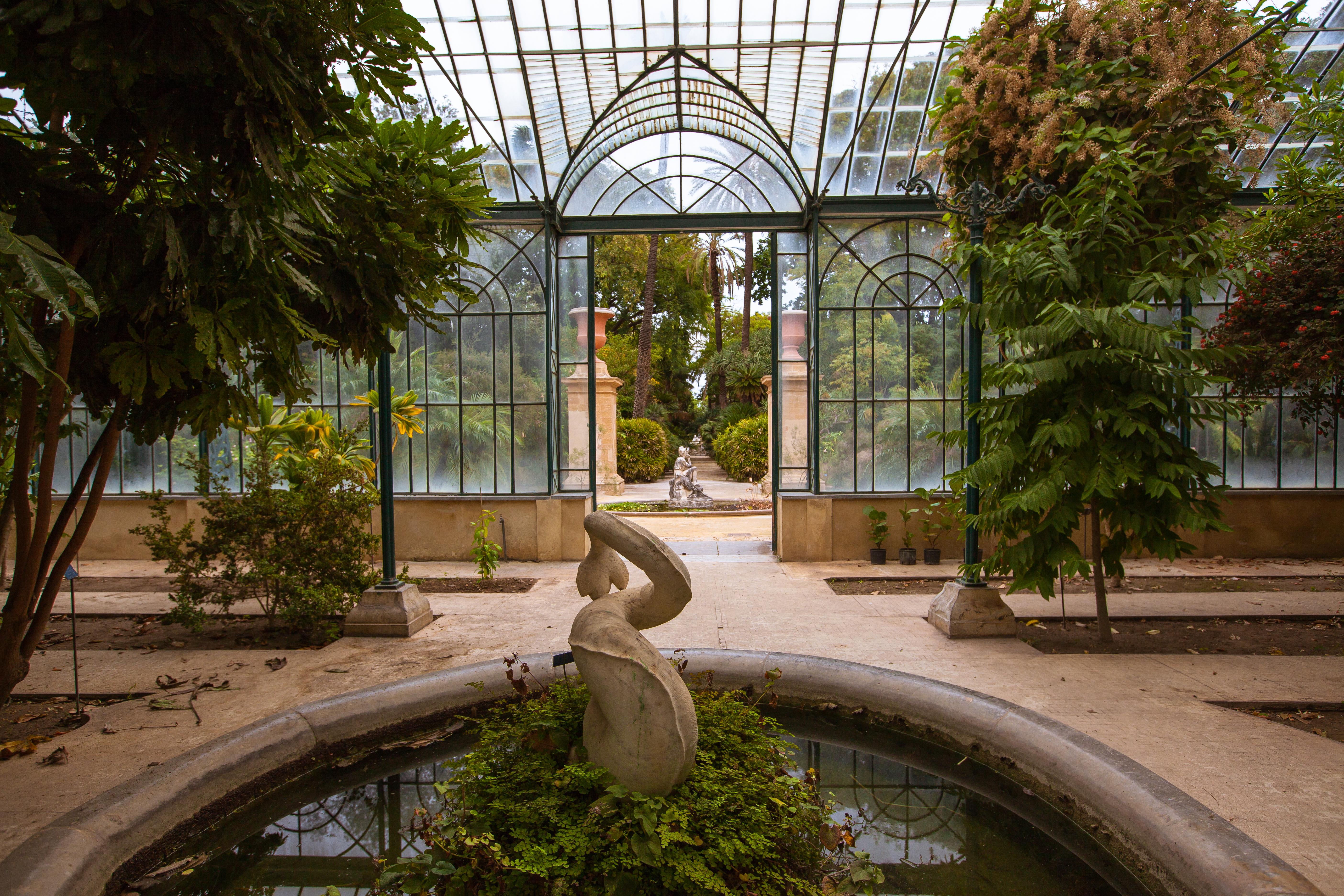 We The Italians | Manifesta Reveals Palermo 2018\'s \'Planetary Garden ...