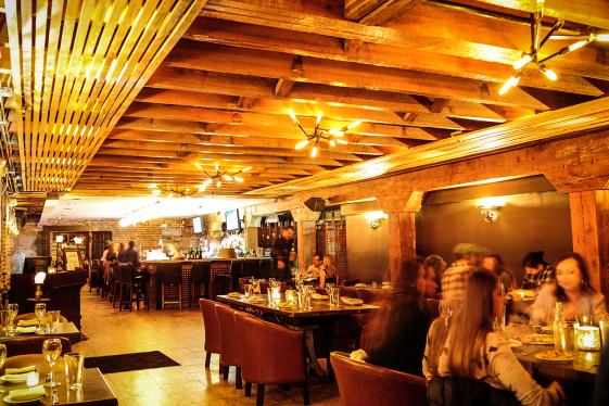 Mulino Italian Kitchen   Bar s Inaugural Turkey Ball a413c01bd82c