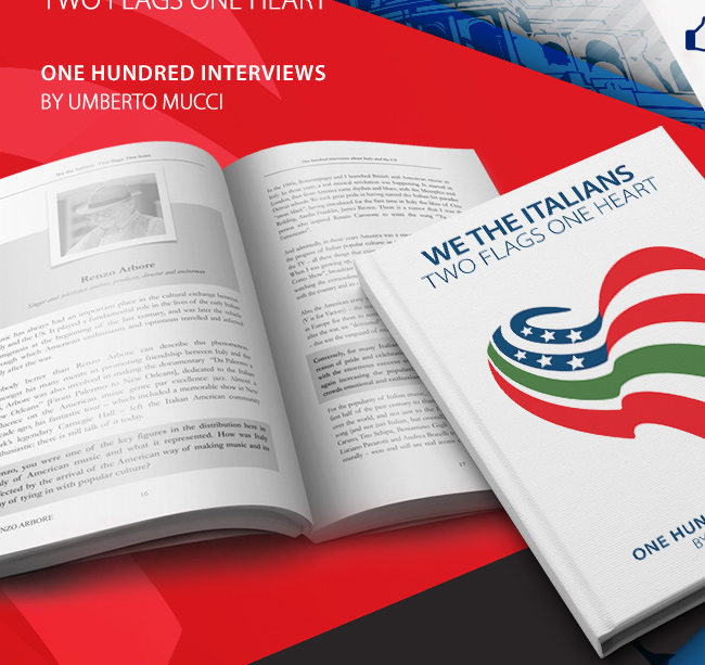 We The Italians One Hundred Interviews